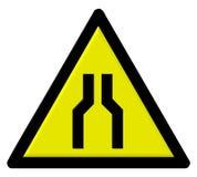 znak drogowy Obraz Stock