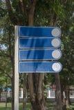 Znaki, ruch drogowy. Obrazy Stock