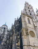 Znakomita katedra Fotografia Royalty Free