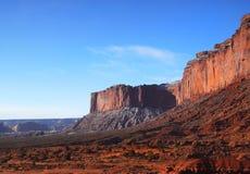 znaleźć dale pomnikowa cliff Obrazy Royalty Free