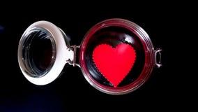 Znalezisko miłość! Zdjęcia Stock