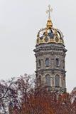 Znamenskaya kościół obrazy royalty free