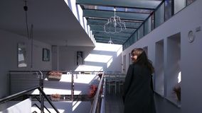 Znaszich-Café Stockbilder