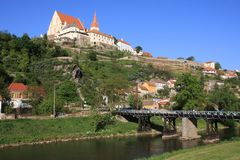 Znojmo Stock Photography