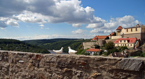 Znojmo Photo stock