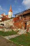 Znojmo in Moravia Stock Photography