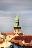 Znojmo Tower, Moravia Royalty Free Stock Images