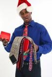 znowu krawaty Obraz Stock