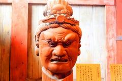 Zocho Ten zo Budda Royalty Free Stock Photography