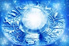 Zodíaco Imagem de Stock Royalty Free