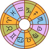 Zodiac Royalty Free Stock Photos