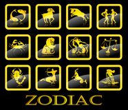 Zodiac Stock Photo