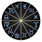 The zodiac Stock Photo