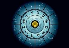 Zodiac Royalty Free Stock Image