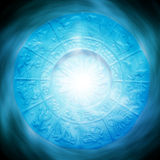 zodiac stock foto
