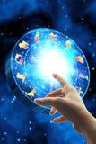 zodiac Royalty-vrije Stock Afbeeldingen