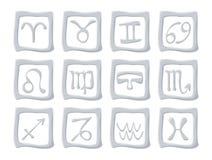 zodiac Arkivfoto