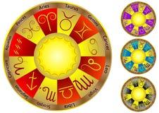 Zodiac Stock Images