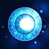 zodiac Immagini Stock Libere da Diritti