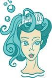 Zodiac Aquarius Royalty Free Stock Photo