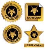 Zodiac - Capricorn Royalty Free Stock Photography