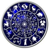 Zodiac - horoscope Stock Photos