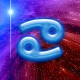 Zodiac. illustration for design stock image