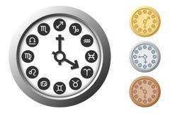 Zodiac sign concept Stock Photo