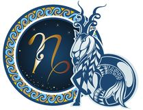 Zodiac signs - Capricorn