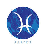 Zodiac signs-10 Stock Image