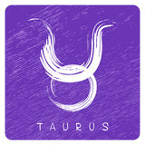 Zodiac signs-02 Stock Images