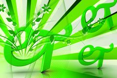 Zodiac symbol Stock Image