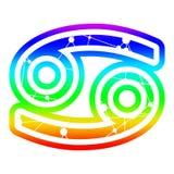 Zodiac symbol icon vector illustration