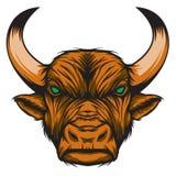 Zodiac Taurus Στοκ εικόνες με δικαίωμα ελεύθερης χρήσης