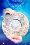 Zodiaco imagenes de archivo