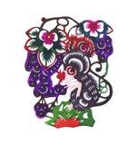 Zodiaco chino foto de archivo