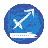 Zodiak signs-12 Royaltyfri Bild