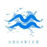 Zodiak symbols-09 Zdjęcie Royalty Free
