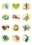 zodiaque Image stock