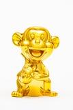 Zodiaque de singe Image libre de droits