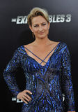 Zoe Bell Royalty Free Stock Photos