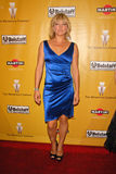 Zoe Bell. At The Weinstein Company 2010 Golden Globes After Party, Beverly Hilton Hotel, Beverly Hills, CA. 01-17-10 Royalty Free Stock Image