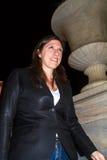 Zoe Konstantopoulou president av den hellenska parlamentet, gree Arkivbilder