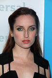 Zoe Lister-Jones Royalty Free Stock Photo