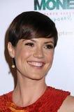 Zoe Mclellan Stock Photo