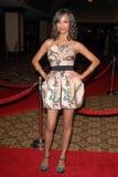 Zoe Saldana Foto de Stock