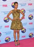 Zoe Saldana Royalty Free Stock Image