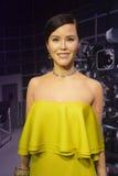 Zoe Tay Singapore Celebrities Stock Fotografie