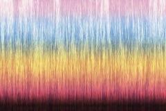 Zoet abstract textuur achtergrond het schilderen ontwerp met regenende stijl Stock Afbeelding