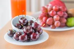 Zoet fruit stock foto's